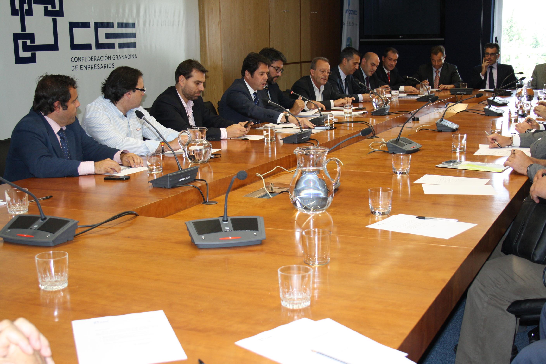 La CGE convoca elecciones para el próximo 23 de junio