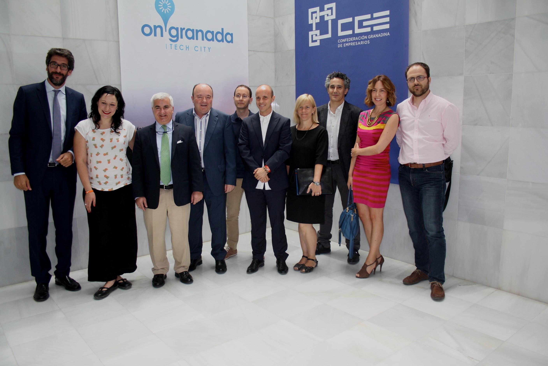 Empresas TIC granadinas presentan sus soluciones tecnológicas aplicadas al sector hostelero y turístico