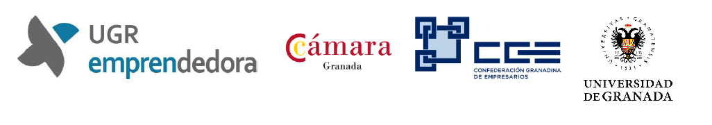 La CGE y la Cámara de Comercio colaborarán con la Universidad de Granada para fomentar el emprendimiento entre universitarios