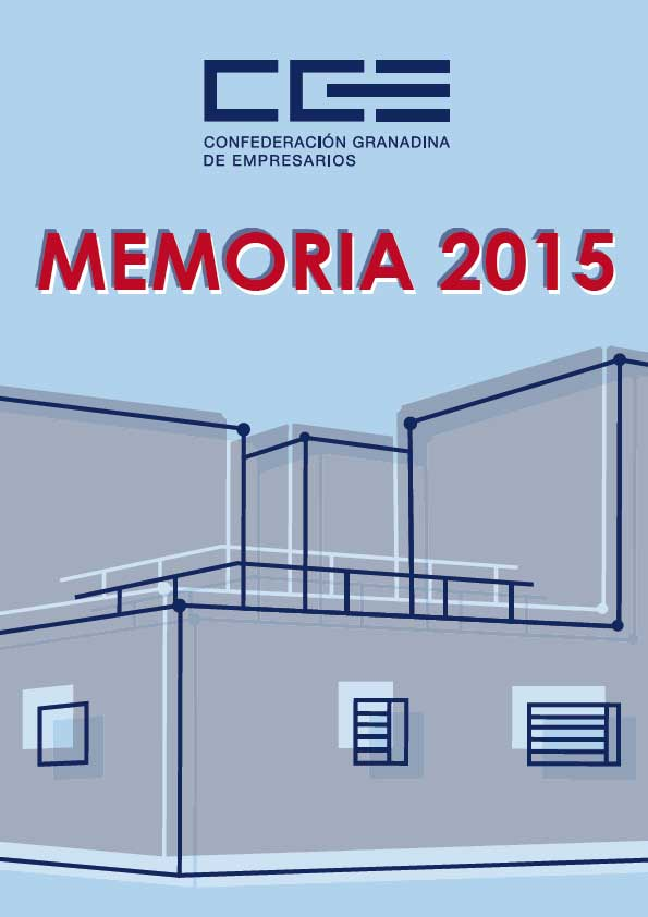 Memoria de Actividades CGE 2015
